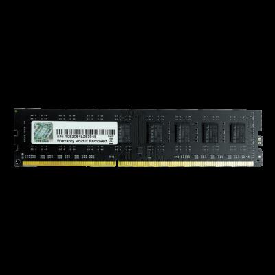 "8GB PC 1600 CL11 G.Skill (1x8GB) 8GNT ""RETAIL"""