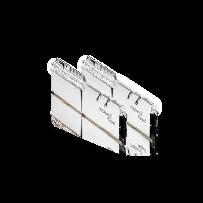 16 GB PC 3600 CL17 G.Skill KIT (2x8 GB) 16GTRS Trident Z ROYAL