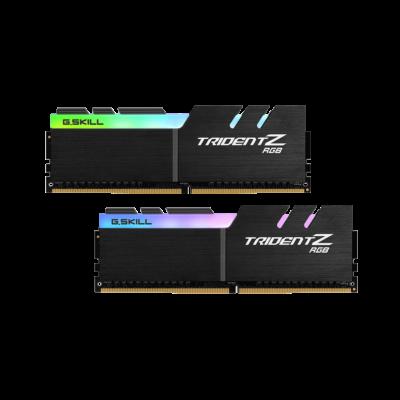 16 GB PC 3000 CL15 G.Skill KIT (2x8 GB) 16GTZR Trident Z RGB