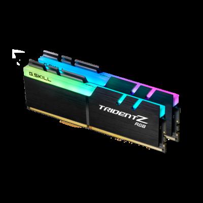 32 GB PC 3000 CL16 G.Skill KIT (2x16 GB) 32GTZR Trident Z