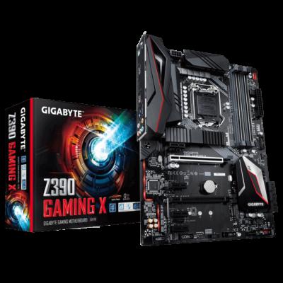 GIGABYTE Z390 GAMING X Alaplap