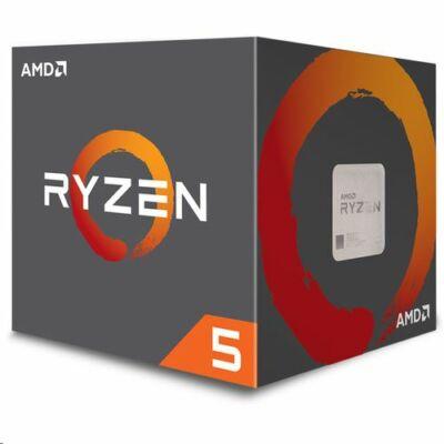 AMD Ryzen 5 1600 Hexa-Core 3.2GHz AM4