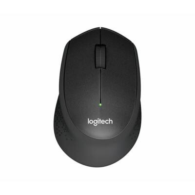 Logitech Silent Plus M330