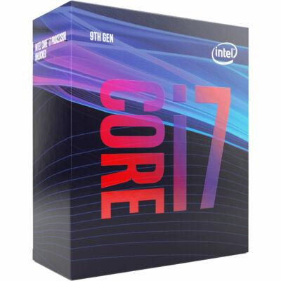 Intel® Core™ i7-9700 Processzor