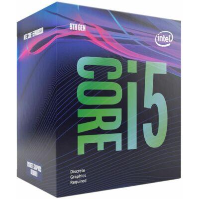 Intel® Core™i5-9500 Processzor