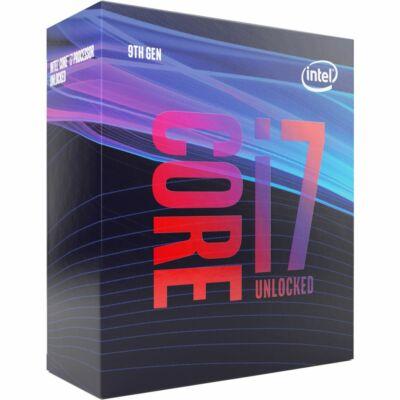Intel® Core™ i7-9700KF Processzor