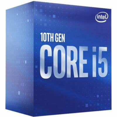 Intel Core i5-10600 3.3GHz Socket 1200