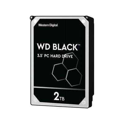 "2TB Western Digital 3.5"" Black SATAIII 64MB cache winchester"