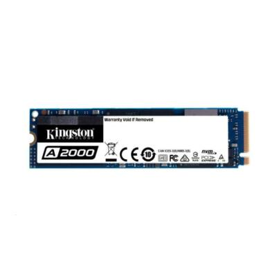 250 GB Kingston M.2
