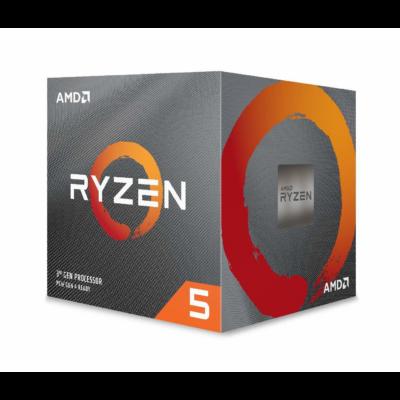 AMD Ryzen 5 3500X 6-Core 3,6GHz AM4 Processzor
