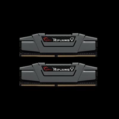 G.Skill 16GB /3200 RipJaws V Black DDR4 RAM Kit (2x8GB)