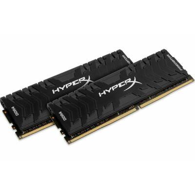 16GB 3200MHz DDR4 RAM Kingston HyperX Predator CL16
