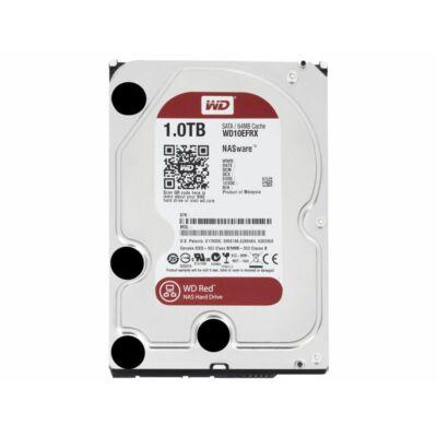 "1 TB Western Digital 3.5"" SATA-III 64MB Red NAS"