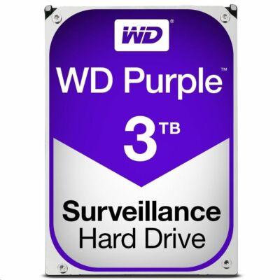 Western Digital Purple 3.5 3TB 64MB SATA3