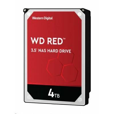 Western Digital RED 3.5 4TB 5400rpm
