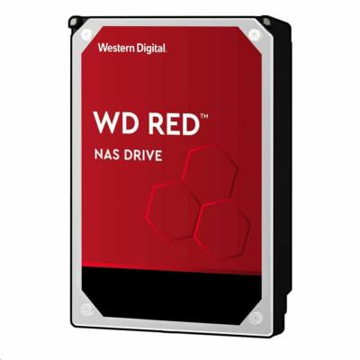 Western Digital RED 3.5 10TB SATA3 5400rpm