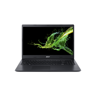 Acer Aspire 3 A315-55G-51ST - Linux - Fekete