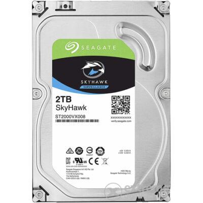 "2 TB Seagate 3.5"" SkyHawk 64MB"