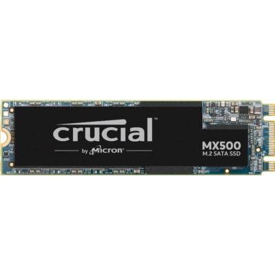 Crucial MX500 1TB M.2 SATA3