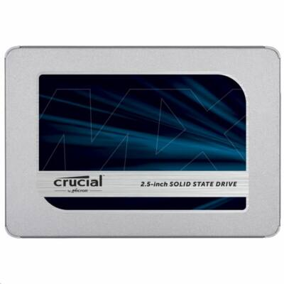 Crucial MX500 2.5 1TB SATA3