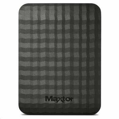 "Maxtor M3 Portable 2.5"" 4TB"