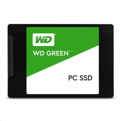Western Digital Green 3D SSD 480GB