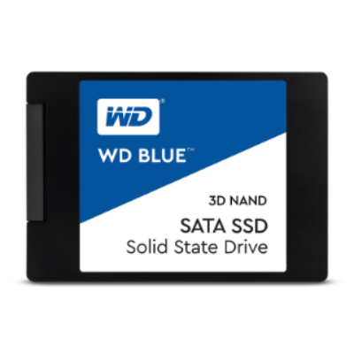 Western Digital Blue 3D SSD 4 TB